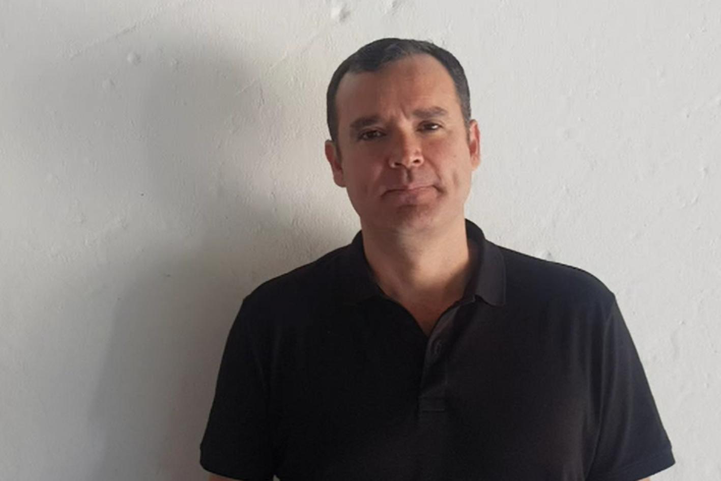 Hernando Rubio